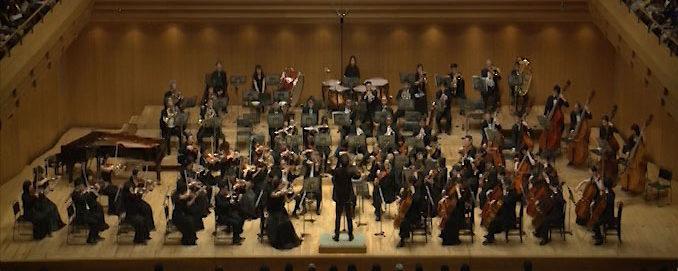 全日本医家管弦楽団
